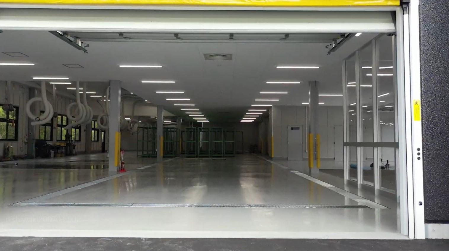 車両センター